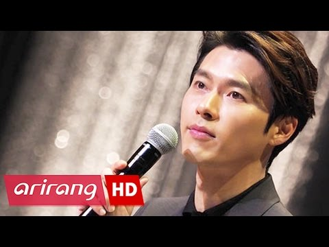 [Showbiz Korea] HYUN BIN(현빈), The 10th Anniversary of his Fan Club