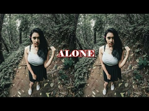 Alan Walker - Alone (Versi Koplo Remix)