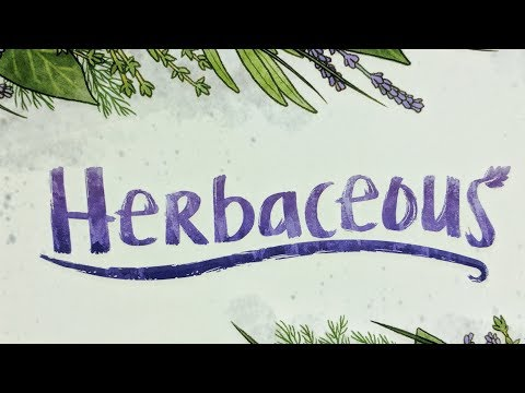 Herbaceous - Full Solo Playthrough