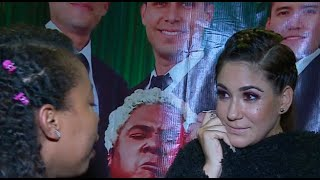 Tilsa Lozano habló por primera vez tras su separación oficial