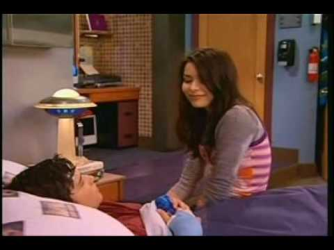 iCarly iSaved Your Life Promo