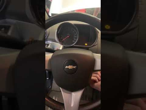 2014 Chevy Spark Starting Problem Youtube