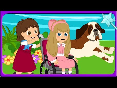 Coppie celebrity cartoni animati per bambini