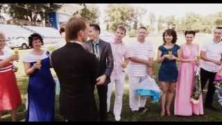 vk.com/nevoproso Свадебный клип Виталик и Маша Волгодонск