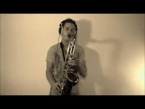 Ed Sheeran - Photograph - Saxophone Cover By TheSaxWalker