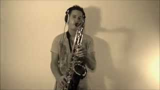 Ed Sheeran - Photograph - Saxophone Cover By TheSaxWalker