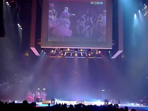 ivana live at asia world expo