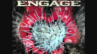 Killswitch Engage - End of Heartache (Drum Track)