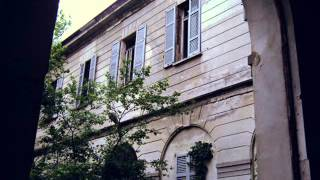 La Casa dei Matti - Il Manicomio