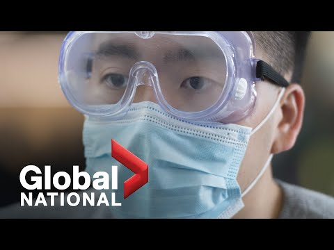 Global National: March 20, 2020 | Canada surpasses 1,000 cases of COVID-19