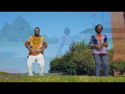 CANO Z AKPE-CHOREOGRAPHY BY KUSHER SNAZZY AND SARAH( EL KOOKO COVER)