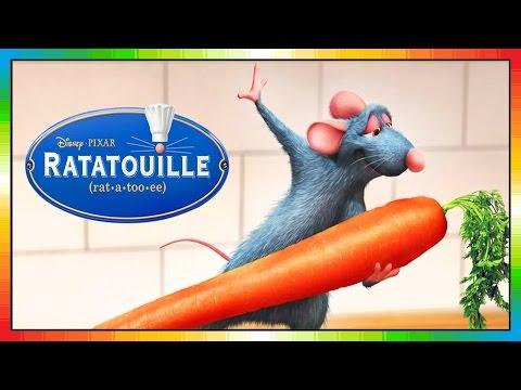 ratte ratatouille