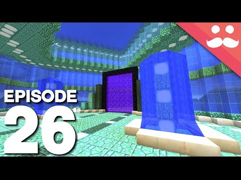Hermitcraft 5: Episode 26 - MEGA Nether...