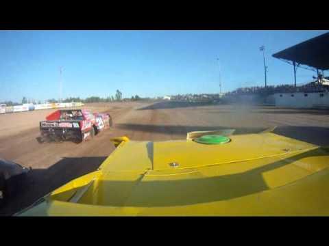 Hibbing Raceway 6/30/2012