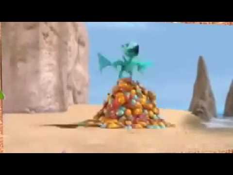 Поезд динозавров   песня   любимое гнездо