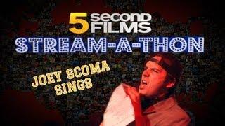 5sf Stream-a-thon Highlight - Joey Scoma