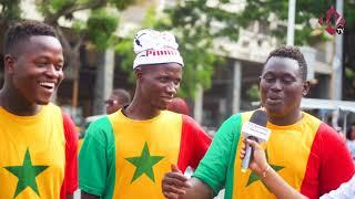 Finale Can- Sénégal Algérie : le marché Sandaga booste les « Lions » vers le sacre