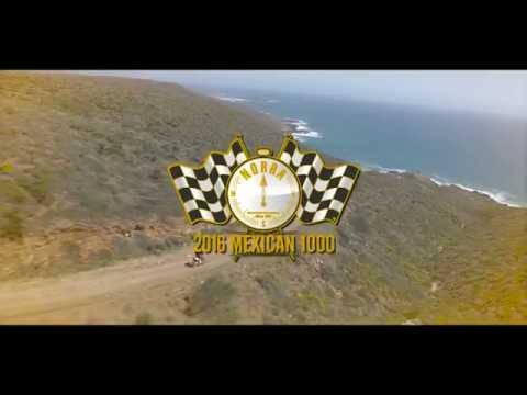 2016 NORRA MEXICAN 1000 Motos