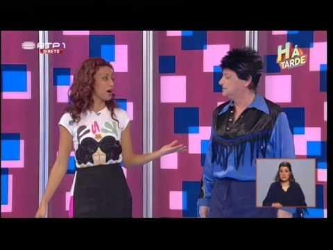 """HÉLDER FREIRE COSTA  - RTP - """"HÁ TARDE"""""""