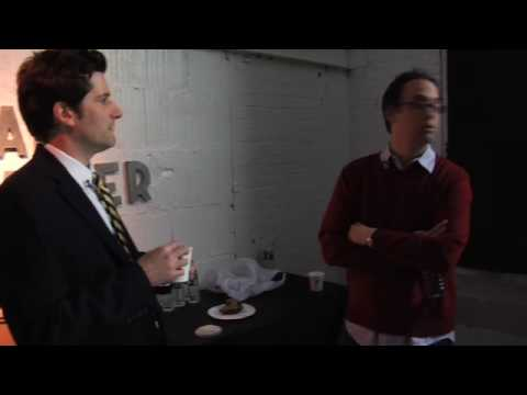 The Michael alter alter: David Wain
