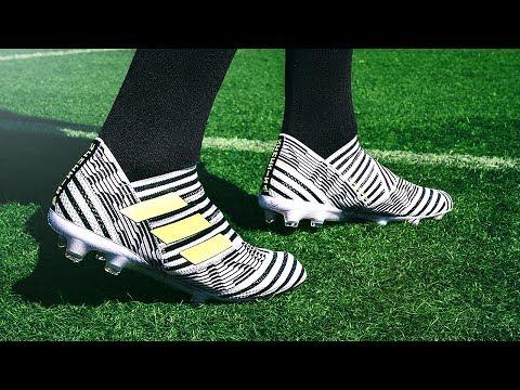 Download Lionel Messi Adidas Nemeziz 17.1 Boots - Test & Review Screenshots
