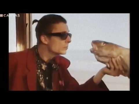 Kamagurka & Herr Seele - Bovenal is de zee koude soep & Wally in Space (Lava)