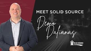 Meet Solid Source | Demo Dalianas