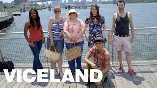 Williamstöurg: A Walking Tour of Brooklyn