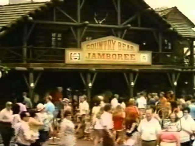 The Magic of Walt Disney World (1972)