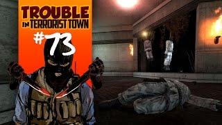 Trouble in Terrorist Town | Temple of lol whatever screw it