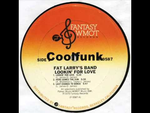 Fat Larry's Band - Here Comes The Sun (Soul-Disco-Funk 1979)