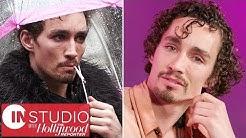 'Umbrella Academy' Robert Sheehan on Klaus' Addiction & Season 2   In Studio