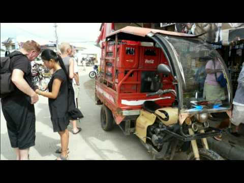Philippinen. Sehenswürdigkeiten, Landausflüge, Ausflugsziele, Ubay Bohol