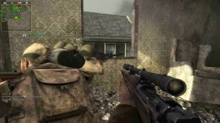 Call of Duty - World at War ( PC Multiplayer )