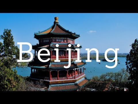 Things to do in Beijing | GoPro Beijing Tour | Best Sites to Visit