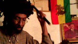 RASTAFARI SABBATH #41 Doctrine of Balaam & Death Cult of A Nation: 4 Steps to Babylon (Chaos)
