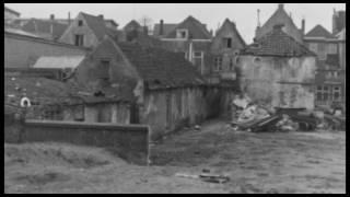 Plaatjes van Vroeger Den Bosch    Bossche steegjes 1