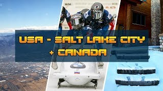 ТИЗЕР: Salt Lake City + Canada - И Снова в Бой - Мотивация в Движении Спорта