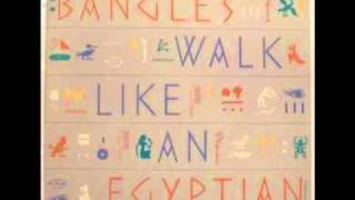 DUB LIKE AN EGYPTIAN (TODD TERJE EDIT) - Bangles Thumbnail