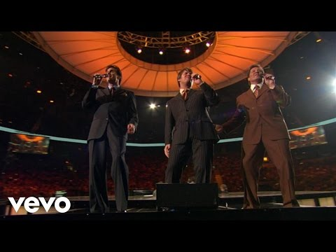 The Booth Brothers - Testify (Live)