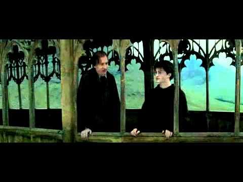 Plakat Harry Potter i więzień Azkabanu