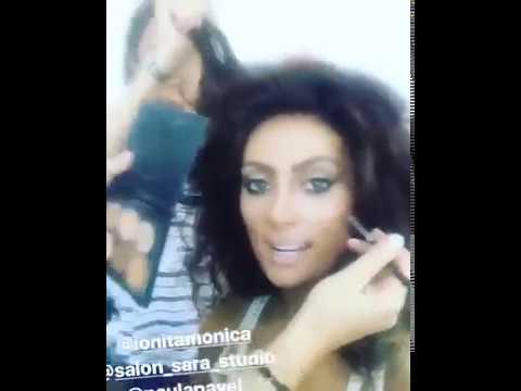 Claudia Pavel - Ain't Nobody - Sara Studio
