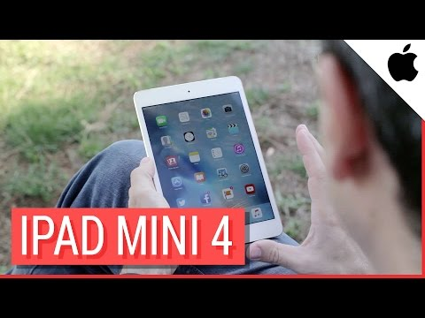 Apple iPad Mini 4: la recensione di HDblog.it