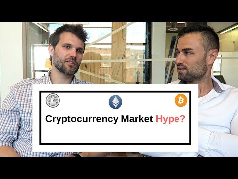 Cryptocurrency Market Hype or Not?