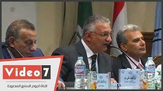 أحمد زكى بدر: أؤيد بقاء الصناديق الخاصة بعيداً عن الفساد والاستغلال