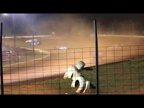 Renegade 8/11/18 Cherokee Speedway