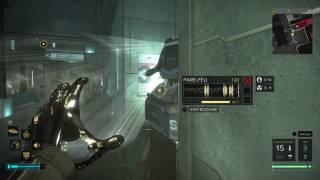 Deus Ex Mankind Divided | Walktrough | Ep 4 | FR |