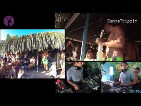 Marcello Marchitto & Co | @ Sa Trinxa, Ibiza [Sol Sessions #25] | DanceTrippin