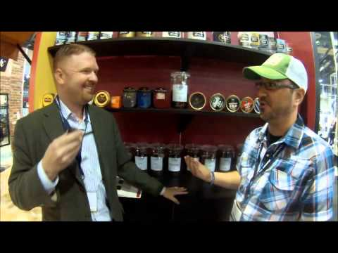 Interview with Scandanavian Tobacco Group at IPCPR 2014