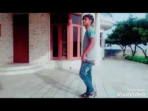 (Tum Jo Mile ) Freestyle Dance